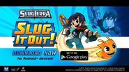 Slugterra Slug it Out! Now for Android!