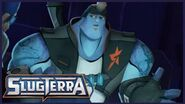 🔥 Slugterra 🔥 It Comes by Night 134 🔥 Full Episode HD 🔥