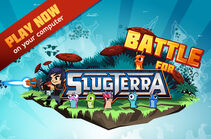 Battle for slugterra 1