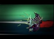 Dziwny Mroczny Łobuz