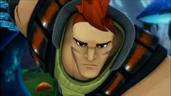 Gearhold Stalker
