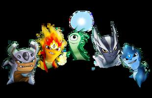 Protoforms