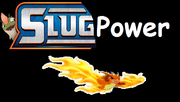 SlugPower logo