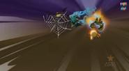 Mega śluzaki atakują