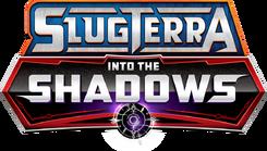 Slugterra into the shadows logo