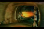 Burpy w tunelu