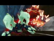 Mega morph ghouls