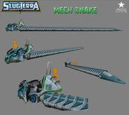 Mech Snake