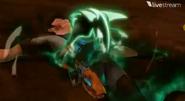 Goon atakuje Eli`a