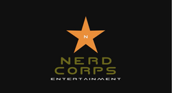 Nerd Crops Entertainment logo
