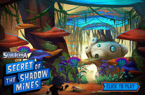 Secret of the shadow mines 1