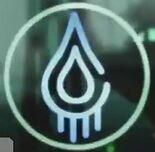 Water ele sym 1