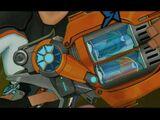 Fuzyjny Blaster