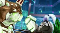 TheReturnoftheEasternChampion(39) - Aurora power
