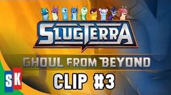 Rescue Through The Portal (Slugterra A Ghoul From Beyond)