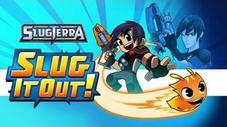 Slugterra Slug it Out! 2