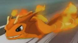 Infernus slugy
