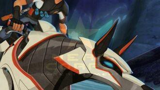Slugterra Return of the Elementals - Trailer
