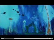 Podwodny krajobraz