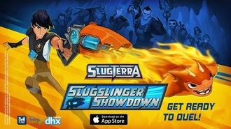 Slugterra Slugslinger Showdown - Official Trailer