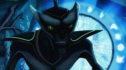 The Shadow Clan Guardian