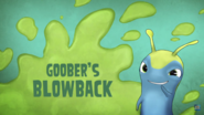 Goober's Blowback