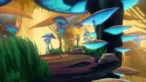 Slugisode - Armaschelt - Slugterra - Disney XD Official
