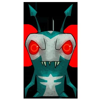 ghoul slugs slugterra wiki fandom powered by wikia
