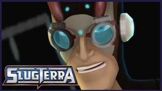 🔥 Slugterra 🔥 The Thrill of the Game 132 🔥 Full Episode HD 🔥