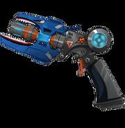 Blaster Korda