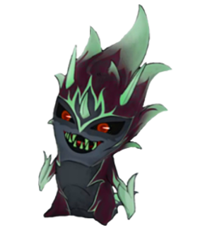 Ghoul Protoform