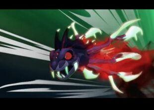 Megamorph Velocity