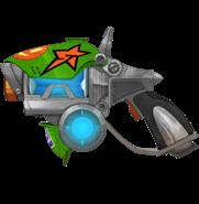 Blaster tixie