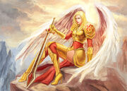 Lol kayle by ferrari780208-d64pxw6