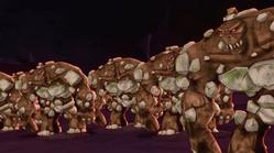 TheFalloftheEasternChampion(63) - More Stone Warriors are created