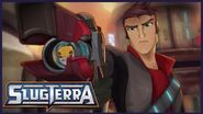 🔥 Slugterra 🔥 Back to Blakk 136 🔥 Full Episode HD 🔥