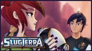 🔥 Slugterra 🔥 The World Beneath Our Feet 🔥 Part 1 and 2 🔥 Full Episode Compilation HD 🔥