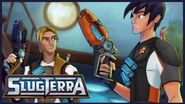 🔥 Slugterra 114 🔥 The New Kid Pt 1 🔥 Full Episode HD 🔥