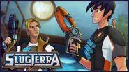 🔥 Slugterra 114 🔥 The New Kid Pt 1 🔥 Full Episode HD 🔥
