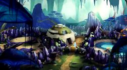 Club Slug Cavern