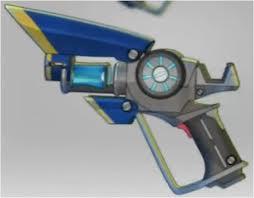 Sharp Blaster