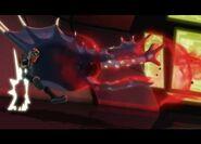Blimplown atakuje Eli`a