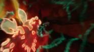 Grimmstone Eli`a atakuje Korda