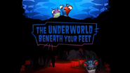 The Underworld Beneath Your Feet