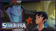 🔥 Slugterra 116 🔥 Snowdance 🔥 Full Episode HD 🔥