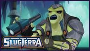 🔥 Slugterra 🔥 Full Episode Compilation 🔥 Episodes 112 and 113 🔥 Cartoons for Kids HD 🔥