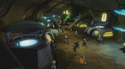 Molemound Cavern