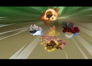 Śluzaki atakują