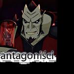 Antagoniści