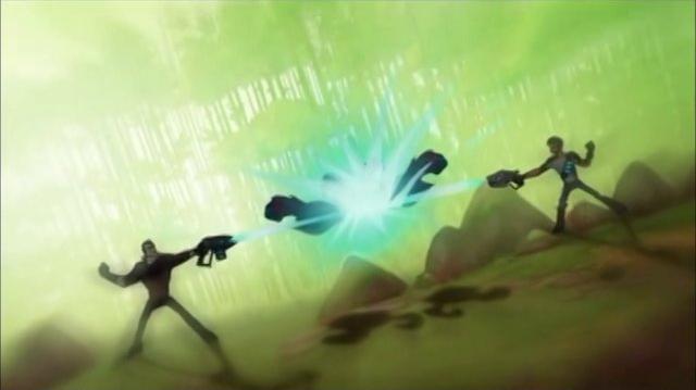 SlugTerrâneo 2 - Episodio 8 - O Mestre Imbatível